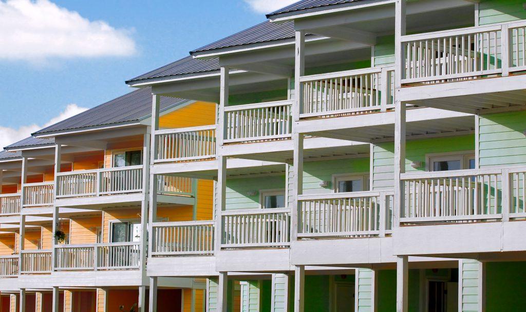 vacation rentals channel development